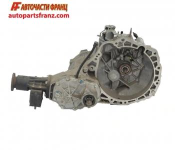 Ръчна скоростна кутия Fiat Sedici 1.6i 16V 107 конски сили