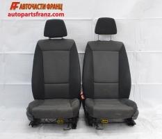 Седалки BMW E81 1.6i 122 конски сили