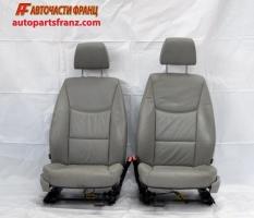 Седалки BMW E90 2.0i 150 конски сили