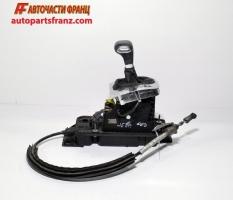 Скоростен лост автомат VW Jetta III 1.6 FSI 115 конски сили 1K1713025