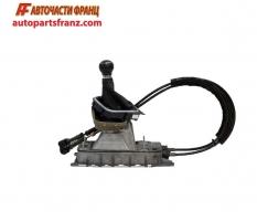 Скоростен лост VW Scirocco 1.4 TSI 160 конски сили