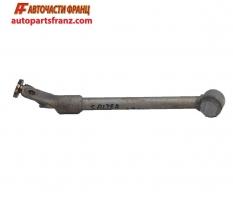 тръбичка  за ниско налягане за маслото на турбото за Seat Altea XL / Сеат Алтеа ХЛ 2006-2010 2.0 TDI дизел