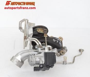 Турбина VW Golf VII 1.4 TGI 110 конски сили 49180-01360