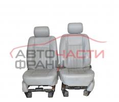 Седалки Lincoln Navigator 5.4 i 305 конски сили