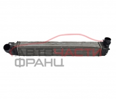 Интеркулер Renault Megane III 1.5 DCI 110 конски сили 144961285R 2015г