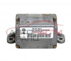 ESP сензор Porsche Cayenne 4.5 i  7E0907652A 2003 г
