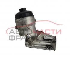 Корпус маслен филтър Opel Meriva A 1.7 CDTI 100 конски сили