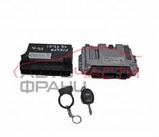 Компютър запалване Ford Fiesta V 1.6 TDCI 90 конски сили 5U71-12A650-AB