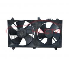 Перка охлаждане воден радиатор Chevrolet Epica 2.0 бензин 144 конски сили