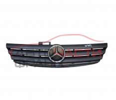 Решетка Mercedes A class W169 1.5 i 95 конски сили 1698800083 до 2008 г.