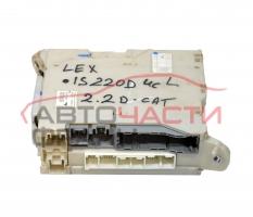 BSI модул Lexus IS220 2.2 D 177 конски сили 82730-53050 2009 г