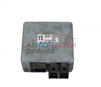 Модул управление електрическа хидравлика Fiat Sedici 1.9 Multijet 120 конски сили 38720-79J40