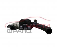 Въздуховод Peugeot 307 1.6 HDI 90 конски сили 9653778480
