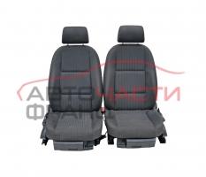 Седалки Audi A4 2.0 TDI 143 конски сили