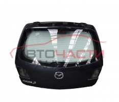 Заден капак Mazda 3, 2.0 CD 143 конски сили