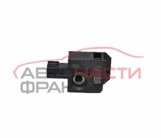 Airbag Crash сензор Opel Zafira C 2.0 CDTI 110 конски сили 13502577