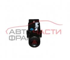 Бутон аварийни светлини Ssangyong Rodius 2.7 XDI 163 конски сили