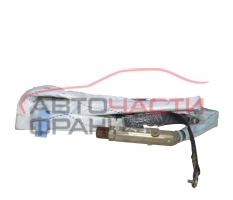 Десен Airbag завеса BMW E46 2.0D 136 конски сили 85826816605F