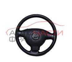 Волан Mazda 2 1.6 бензин 105 конски сили
