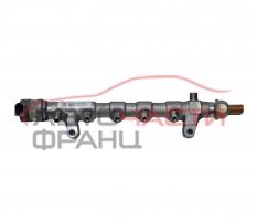 Горивна рейка VW Caddy IV 2.0 TDI 170 конски сили 03L130089P