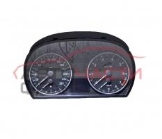 Километражно табло BMW E91 2.0 I 150 конски сили 9110197-05
