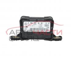 ESP сензор Mercedes ML W164 3.0 CDI 224 конски сили A0045423818