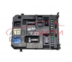 BSI модул Peugeot 207 1.4 HDI 68 конски сили 9674016680