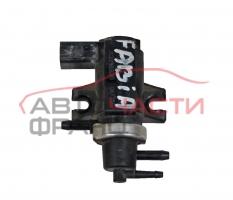 Вакуумен клапан Skoda Fabia 1.9 SDI 64 конски сили 1J0906627