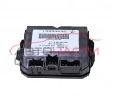 Боди контрол модул Opel Insignia 2.0 CDTI 118 конски сили 13333640
