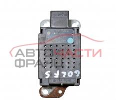 Усилвател антена VW Golf 5 2.0 TDI 140 конски сили 1K6035570B