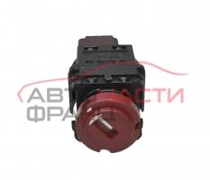 Ключалка Airbag Peugeot 307 1.6 16V 109 конски сили 95835T02