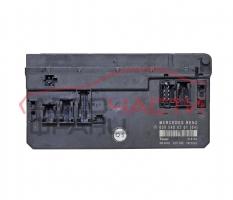 Комфорт модул Mercedes Vito 2.2 CDI 109 конски сили 639545020104