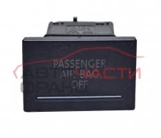 Индикатор AIRBAG VW TOUAREG 2.5 TDI 174 конски сили 7L6919235B