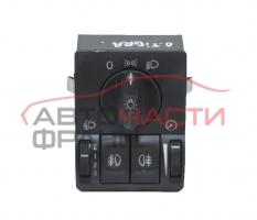 Ключ светлини Opel Tigra 1.4 i 90 конски сили 9116609
