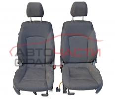 Седалки Chevrolet Cruze 2.0 CDI 163 конски сили