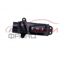 Бутони управление електрическа седалка Jeep Grand Cherokee 2.7 CRD 163 конски сили