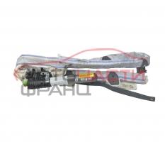 Десен Airbag завеса Opel Corsa D 1.2 i 69 конски сили 13150705
