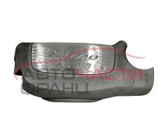 Декоративен капак двигател Porsche Cayenne 4.5 Turbo 450 конски сили 7L5130114B