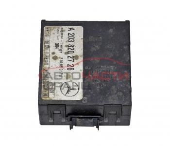 Модул аларма Mercedes C class W 203 2.2 CDI 150 конски сили A2038202726