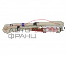Ляв AIRBAG завеса VW Golf 6 2.0 TDI 110 конски сили