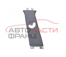 Конзола лява колонка BMW E91 2.0 D 136 конски сили