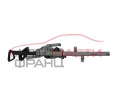 Електрически механизъм ляв колан Mercedes CLK W209 2.7 CDI 170 конски сили 2038600182