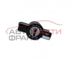 Ключ светлини Mercedes S-Class W221 3.0 CDI 235 Конски сили A2215452004