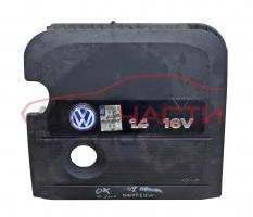 Декоративен капак двигател VW POLO 1.4 16V  75 КОНСКИ СИЛИ 036129607T