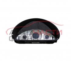 Километражно табло Mercedes CLK W209 1.8 бензин 163 конски сили A2095409711
