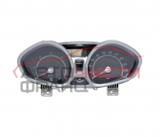 Километражно табло Ford fiesta VI 1.4 TDCI 70 конски сили 8A6T-10849-CG