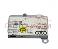 Усилвател антена Audi A8, 3.7 V8 бензин 280 конски сили 8E9035225M