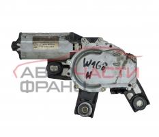 Моторче задна чистачка Mercedes A class W168 1.7 CDI 90 конски сили 1688200442