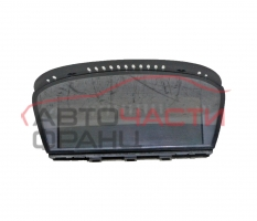 Дисплей BMW E60 3.0 D 231 конски сили BM9111272011