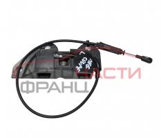Задна лява брава трърд таван Renault Megane 1.9 DCI 120 конски сили 8200355695